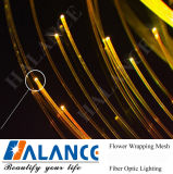 Jogos da luz da estrela da fibra óptica para o efeito do teto