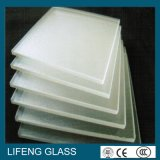 3.2mm, 4mm Baixo-Iron Ultra Clear Photovoltaic Tempered Solar Glass
