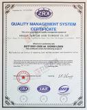 De Laser die van Co2 Machine voor Non-Metal Materialen cmt-100 merken