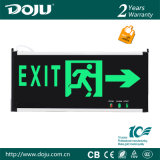 CBとのDJ01c3 Flameresistant Material Patented Product Rechargeable LED Emergency Light