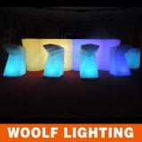 현대 LED 바 테이블 현대 LED 가구 LED 바 카운터