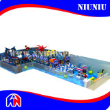 Amusement Park를 위한 경쟁적인 Price Indoor Playground