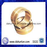 Coussinet en bronze résistant à l'usure de qualité d'OEM