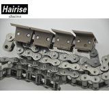 Corrente do rolo das peças de recolocação da correia transportadora com suporte laboral (Har863TAB)