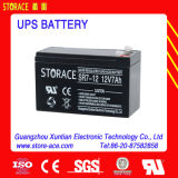 Lead Acid sigillato Battery, UPS Battery 12V 7ah (SR7-12) di Small