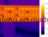 LED 세 배 증거 빛 40W