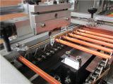 Impresora automática de la pantalla de la pluma del OEM Tam-ZM de la botella cilíndrica del tubo