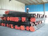 Tubo di acciaio senza giunte di spessore Sch40 S355jr