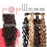 Bovenkant die Uitbreiding de pre In entrepot van het Menselijke Haar verkopen (pPG-c-0084)