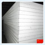 Панель сандвича EPS низкой стоимости полуфабрикат для стены или крыши