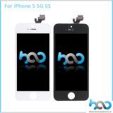 Индикация LCD цены по прейскуранту завода-изготовителя для агрегата сенсорного экрана iPhone 5 5g 5s