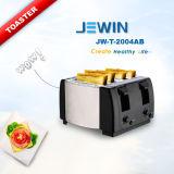 4つのスライス専門サンドイッチパントースター機械