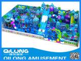 2014 neue Indoor-Spielplatz mit SGS - TÜV (QL - 3060C )