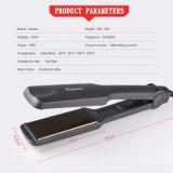 Ferro Kemei329 liso novo que endireita os ferros que denominam o Straightener profissional do cabelo das ferramentas