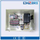 インバーター制御キャビネット3.7kw VFDのコントロール・パネル