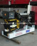 générateur ouvert du diesel 10kVA-50kVA/générateur diesel/Genset/rétablissement/se produire de bâti avec l'engine de Yangdong (K30120)