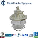 Indicatore luminoso protetto contro le esplosioni incandescente delle navi con il certificato di CCS