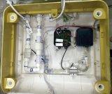 Nueva máquina del agua potable con el esterilizador del ozono 200mg/H