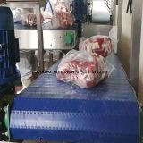 가공 식품을%s 플라스틱 스프로킷 사슬 격판덮개 모듈 컨베이어 벨트
