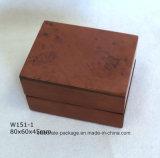 Nuevo crear el rectángulo de lujo de madera de la mancuerna para requisitos particulares