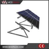 Кронштейны самой лучшей солнечной установки алюминиевые (GD612)