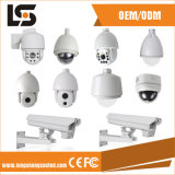 Di alluminio le parti della pressofusione il fornitore di Hikvision che di alluminio l'abitazione della macchina fotografica della pressofusione prefabbricata in Cina