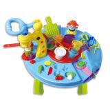 Massa de pão educacional do jogo dos miúdos do brinquedo das crianças DIY ajustada (H1274056)