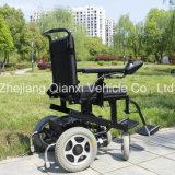 De Certificatie van Ce de Medische Apparatuur van Transportion van Bejaarden en van Mensen Disably (xfg-107FL)
