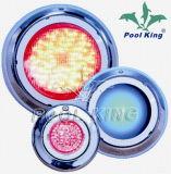 Lumières sous-marines étanches à LED pour piscine