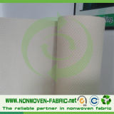 Pano do Nonwoven do patim dos PP Spunbond anti