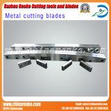 切断の金属のためのまっすぐな刃
