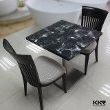 Tabletop мрамора обедая таблицы мебели трактира