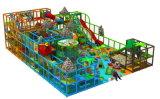 Heiße Verkaufs-Kind-Handelsinnenspielplatz-Gerät