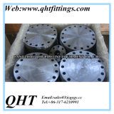 Bordes forjados del Soldadura-Cuello 150lbs del acero de carbón