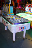 2016 Hotsale Kids Play Peas Game Coin Operated Hammer Machine