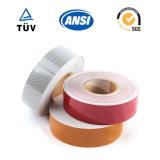 PVC/Pet raffinent la bande r3fléchissante infrarouge blanche pour le véhicule et le camion