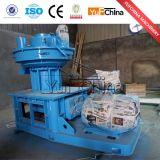 Henan Yufeng Yfk560 생물 자원 반지는 펠릿 기계를 정지한다