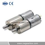 Versnellingsbak Met lage snelheid van de Motor van gelijkstroom 12V 32mm de Verminderende