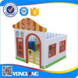 Patio de interior del teatro del centro del juego de niños de la alta calidad (YL-FW0004)