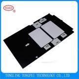 Niedrige Cost Blank Inkjet Printable PVC-Identifikation Cards für Epson