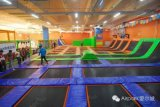 Wenzhou Trampoline AssociationオークランドTrampoline Parkの議長