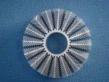 スマートな電子工学のアクセサリのために機械で造られる6063のT5アルミ合金の部品