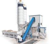 25m3、35m3、50m3 /Hの熱い販売のための具体的な混合するか、または区分のプラント