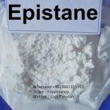 Hormona esteroide Bodybuilding Methylepitiostanol Epistane del polvo de Epistane