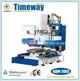 Fresatrice di CNC