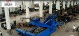 Machine de presse à emballer pour gaspiller la presse de véhicule