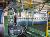 Extrusion en plastique Machine pour Spunbond Non Woven Fabric