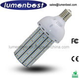 Diodo emissor de luz novo Corn Light Waterproof Bulb de Design 60W Clear Cover