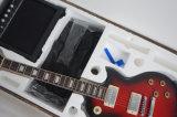Комплект гитары пакета электрической гитары типа ODM Lp OEM полный