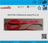 Schaltklinke En12195-2 binden unten (TS-L12-01)